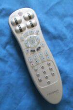 Genuino Original Creative RM-1800 Audio Control Remoto probado y limpiado