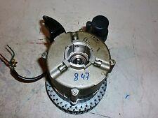 Gebläsemotor für Giersch R1-V-L    Ölbrenner