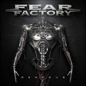 Fear Factory - Genexus (Digipak)