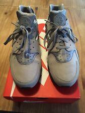 Nike Air Huarache Run SE p. 47,5 US 13 matte silver