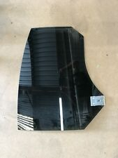 Mercedes Benz CLA200 Rear Right Hand Door Glass