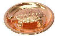 Panchdhatu Kuber Kachua Tortoise Yantra For Wealth & Success In Business