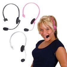 Diva Rock Star Toy Microphone Headband (12 Pack)