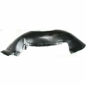 for 1999 2006 Chevrolet Silverado Driver Side Left LH Fender Liner 2500HD/3500