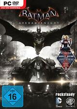 PC Computer Spiel ***** Batman Arkham Knight ****************************NEU*NEW