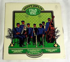 Southland Singers: Scott Joplin Palm Leaf Rag  [VG++ Copy]