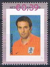 Persoonlijke zegel WK voetbal 2006 postfris - Joris Mathijsen
