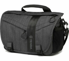 Tenba Messenger DNA 8 Camera Bag in Graphite Brand New Free Express P&P