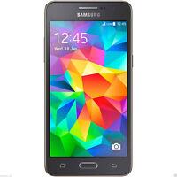 Samsung Galaxy Grand Prime SM-G531F - 8GB -LTE- Silver (Unlocked) Smartphone