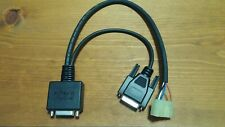 Snap-on MT2500-55 MITSUBISHI-1 OBD CONNECTOR for MT2500 Solus Modis MTG Scanners