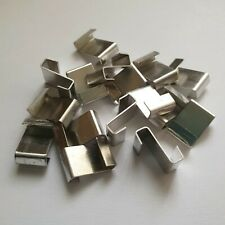 Clips for Greenhouse Glass Glazing Clips Z Choose QTY