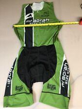 Mt Borah Mens Tri Triathlon Suit Xlarge Xl (6910-4)