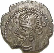 Vologases VI c. A.D. 208 - 228 AR Drachm Archer