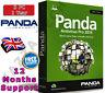 Panda Antivirus Pro 2014 3 Usuario PC 1 Año! Licencia Activación Llave Anti