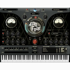 EastWest Fab Four Software (Download)