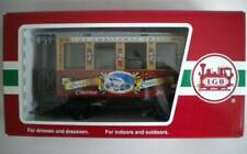 Lehmann-Gross-Bahn LGB 2001 Christmas Train Passenger Car  33075