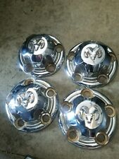 Dodge Ram 1500  Chrome Wheel Center Cap 52038267  * SET of 4 *