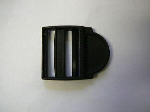 Leiterschnalle für 40 mm Gurtband (572)