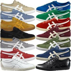 Asics Onitsuka Tiger Mexico Delegation Sneaker Schuhe Sportschuhe Turnschuhe