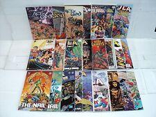 Justice League of America Prestige MEGA SET Batman, Superman, JLA 24bks(bd10768)