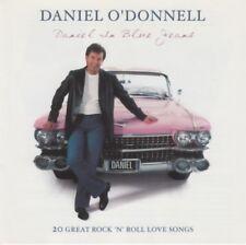 Daniel O'Donnell - Daniel in blue jeans (CD)