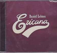 Daniel Lohues-Ericana cd album Sealed