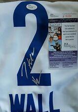 John Wall Signed 2015/2016 East  All Star Jersey Size XL JSA CERTIFIED