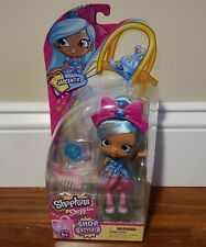 Shopkins Jascenta Shop Style Shoppie Doll New Factory Sealed Discontinued