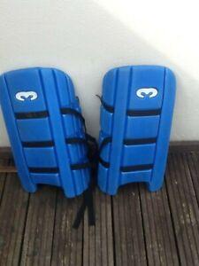 Mercian Goalkeeping Pads