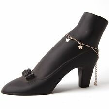 Handmade Fashion Anklets