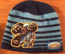 New listing Kids Skylanders Giants Winter Hat. One Size.