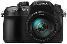 5025232850945 Panasonic Lumix Dmc-gh4rhegk Kit Fotocamera Mirrorless 16mpx con