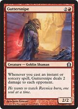 *MRM* FRENCH 4x Gobelin des Rues / Guttersnipe MTG Return to ravnica