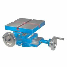 """TTC Y555-005 Milling & Drilling Table-Base Dimensions: 8"""" x 8"""" x 5"""""""