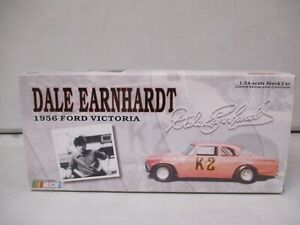 Action Dale Earnhardt K-2 1956 Ford 1/24