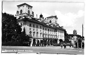 AK, Eisenstadt Burgenland, Schloß Esterhazy, um 1963