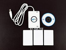 NFC ACR122U RFID Contactless smart Reader & USB/Writer + Mifare IC Card