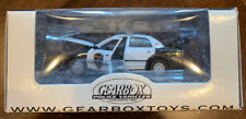Gearbox Plano, TEXAS Police FCV 1:43 Police Interceptor Limited Edition