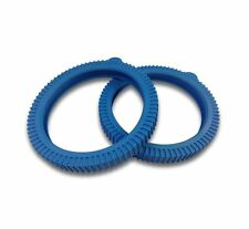 THE POOL CLEANER FRONT SUPER HUMP SOLID TYRES - GENUINE SPARE PART