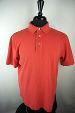 MENS TOMMY HILFIGER SHORT SLEEVE  COTTON POLO GOLF SHIRT SIZE LARGE