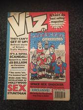 Viz Comic No. 45
