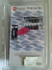 """TAYLORMADE (TAYLOR MADE) 1138 TIDY UP KIT FOR SUPER GARD FENDERS 5/8"""" SAND"""