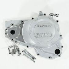 BMW f650 f650gs e650g MOTORE COPERCHIO pagine Coperchio Motore Coperchio Frizione solo 13413km