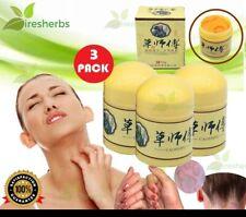 Itchy Skin Problem Rashes Pruritus Dermatitis Antibacterial Herbal Cream 30g