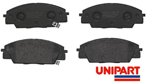 For Honda - Civic R Type EP3 2001-2005 Front Brake Pad Unipart