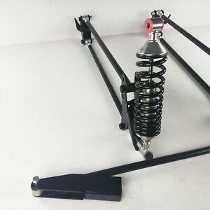Stage2 Parallel 4 Link Kit & Coilovers 3500Lbs. for 34-40 Nash street rods