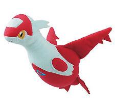 Pokemon peluche Latias 30 cm ORIGINALE Banpresto