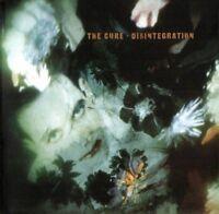 La Cura - Disintegration Nuovo CD