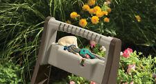 Garden Hose Reel Cart Heavy Duty Portable Watering Hosemobile Storage Holder New