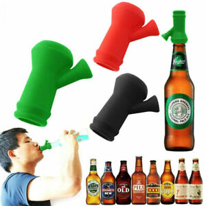 Beer Bong Funnel Snorkel Drinking Straw Games Hens Bucks Party Entertainment